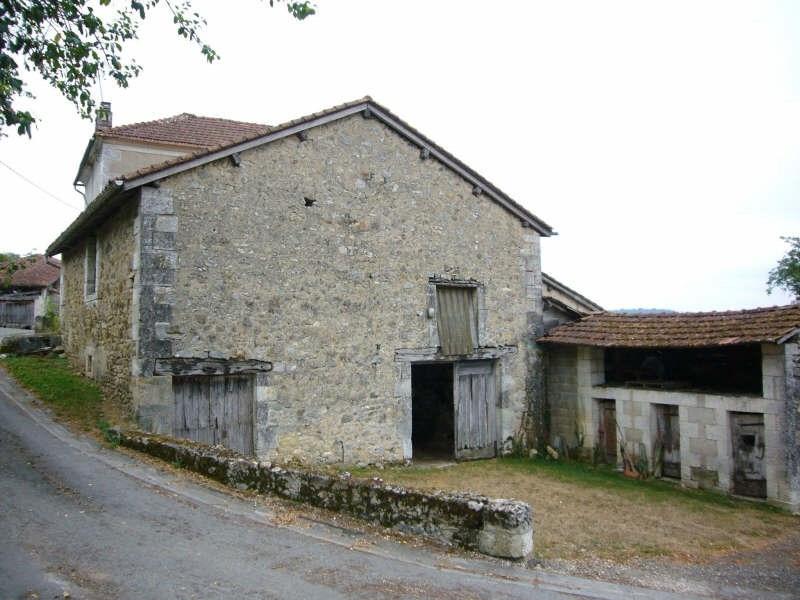 Vente maison / villa St crepin de richemont 85900€ - Photo 2