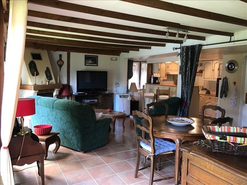 Sale house / villa Le chatelet en brie 98000€ - Picture 2