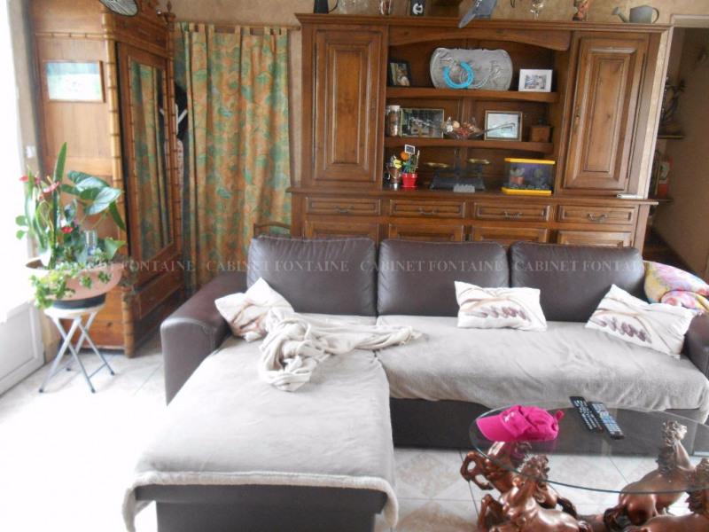 Vente maison / villa Bonneuil les eaux 142000€ - Photo 3