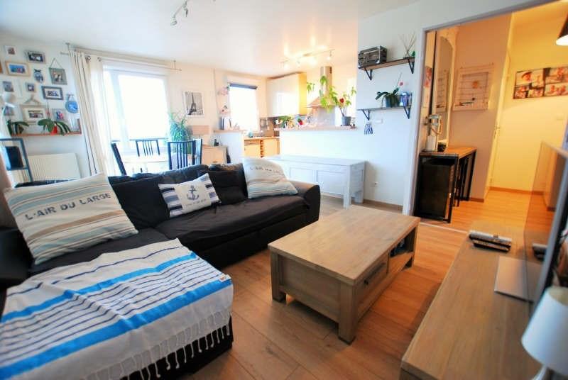 Revenda apartamento Bezons 240000€ - Fotografia 2