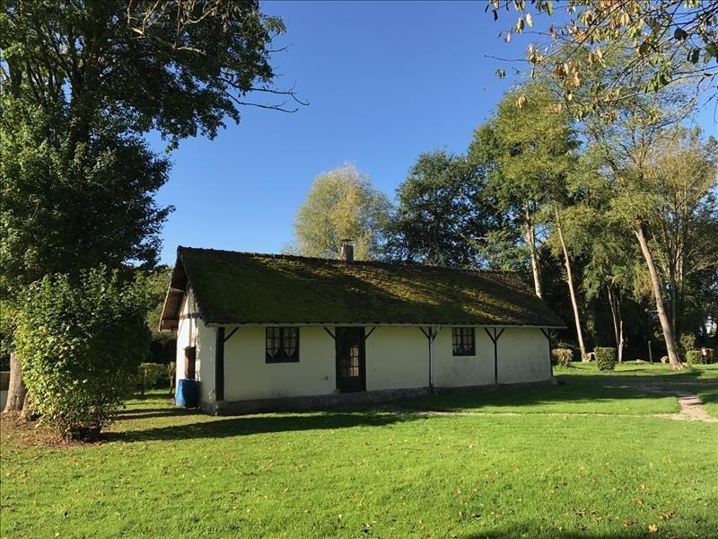 Revenda casa Chambois 215000€ - Fotografia 5