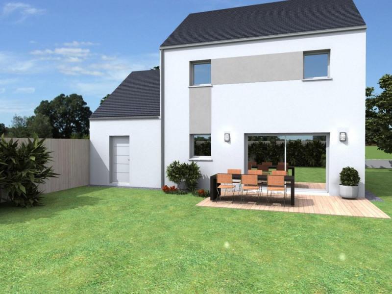 Maison  5 pièces + Terrain 447 m² Nozay par ALLIANCE CONSTRUCTION NANTES