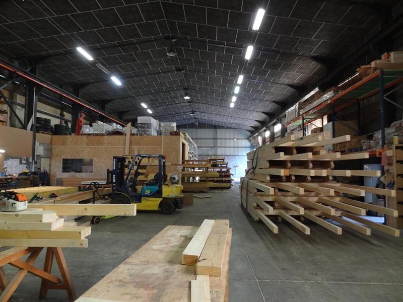 Location Local d'activités / Entrepôt Barberaz 0