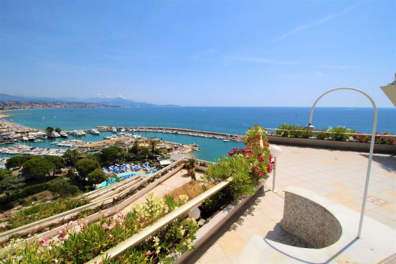 Vente de prestige appartement Villeneuve loubet 2 400 000€ - Photo 5