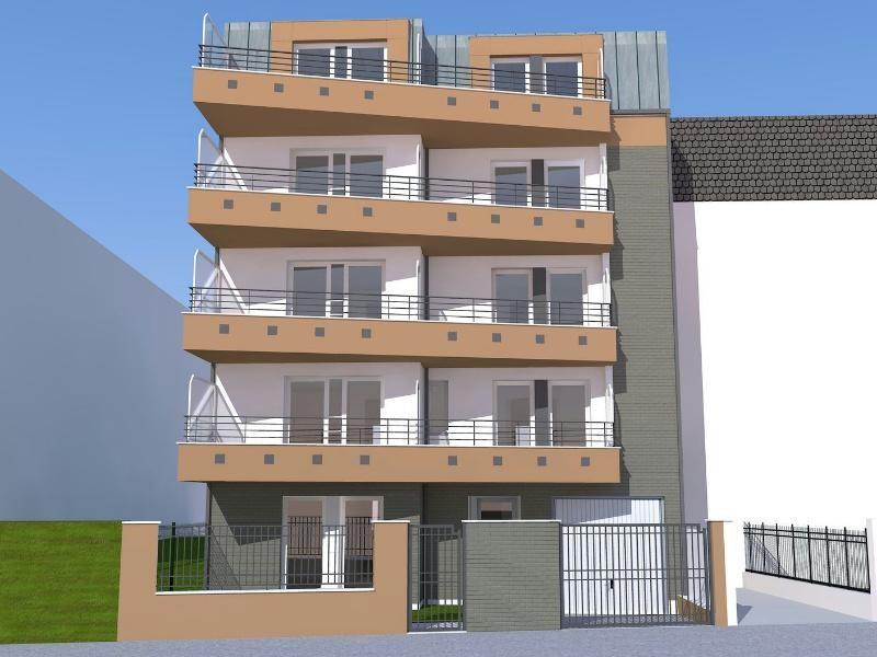 R sidence matthew programme immobilier neuf alfortville for Residence immobilier