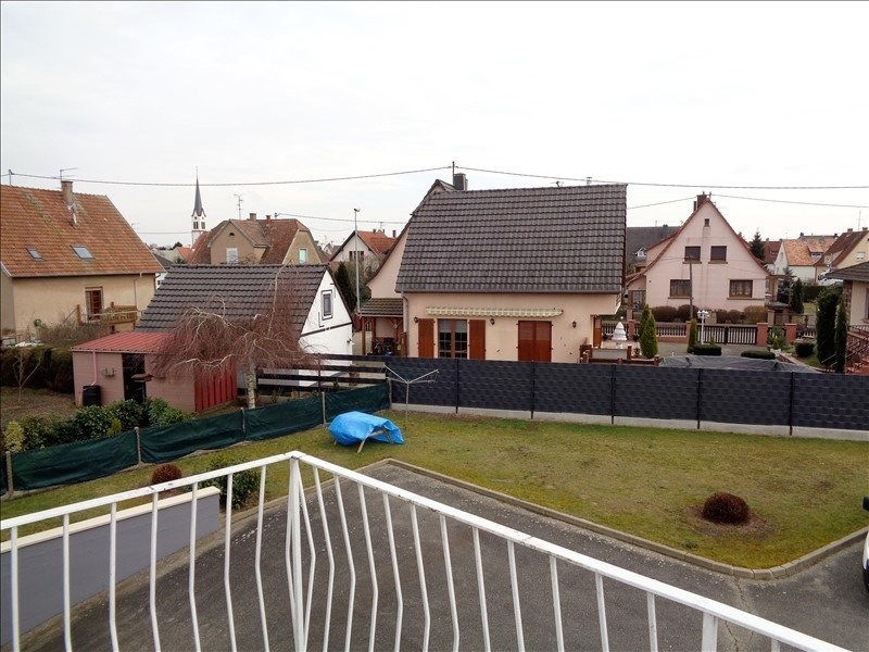 Alquiler  apartamento Kaltenhouse 475€ CC - Fotografía 1