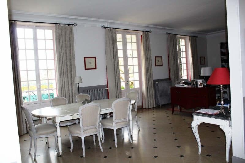Vente de prestige maison / villa Thomery 820000€ - Photo 3