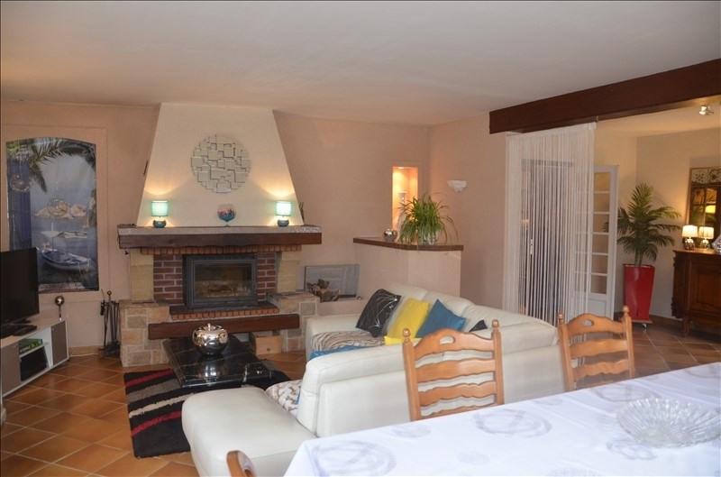 Sale house / villa Vallet 336900€ - Picture 2