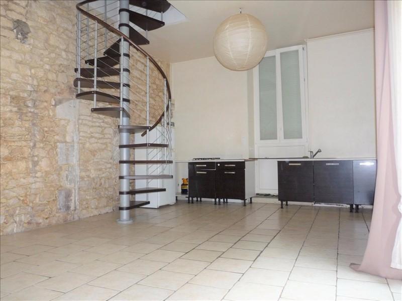 Vente maison / villa Poitiers 128000€ - Photo 1