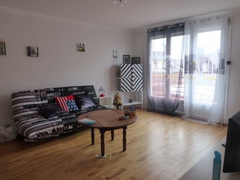 Vente appartement Vannes 133250€ - Photo 2