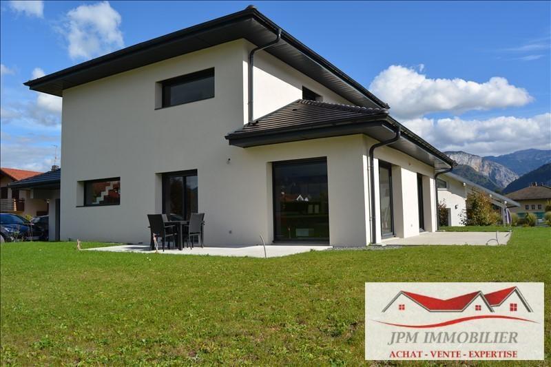 Immobile residenziali di prestigio casa Marnaz 596000€ - Fotografia 1