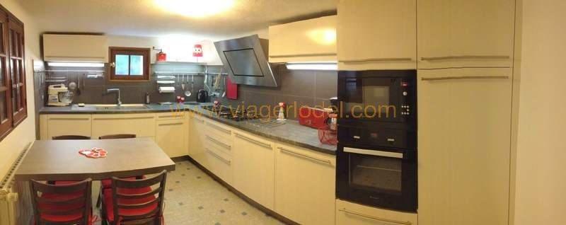 casa Roquefort-la-bédoule 125000€ - Fotografia 27