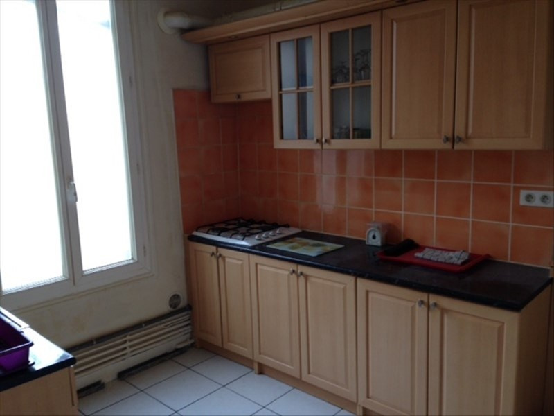 Sale apartment Soissons 106 000€ - Picture 4