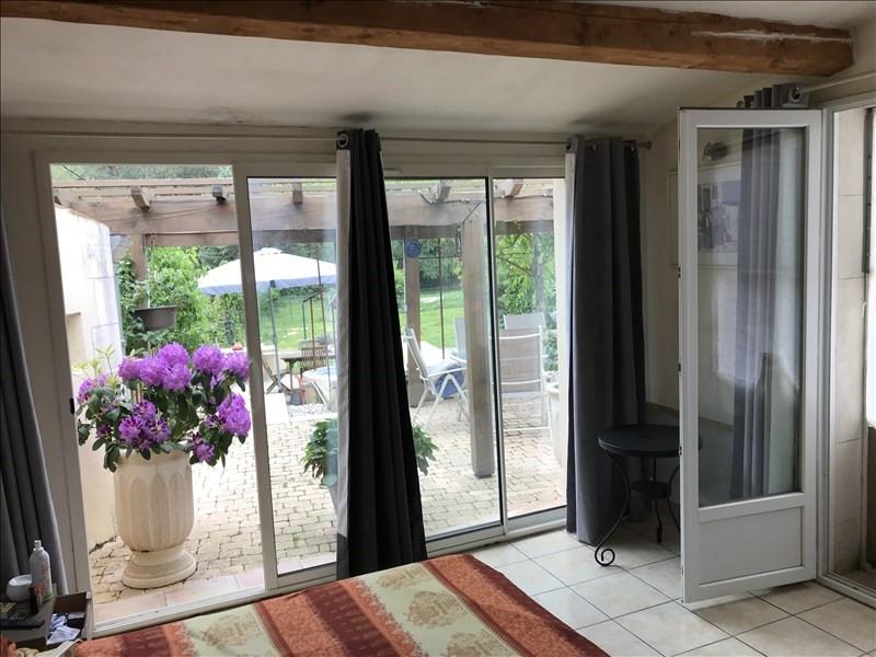 Sale house / villa Vauvenargues 512000€ - Picture 5