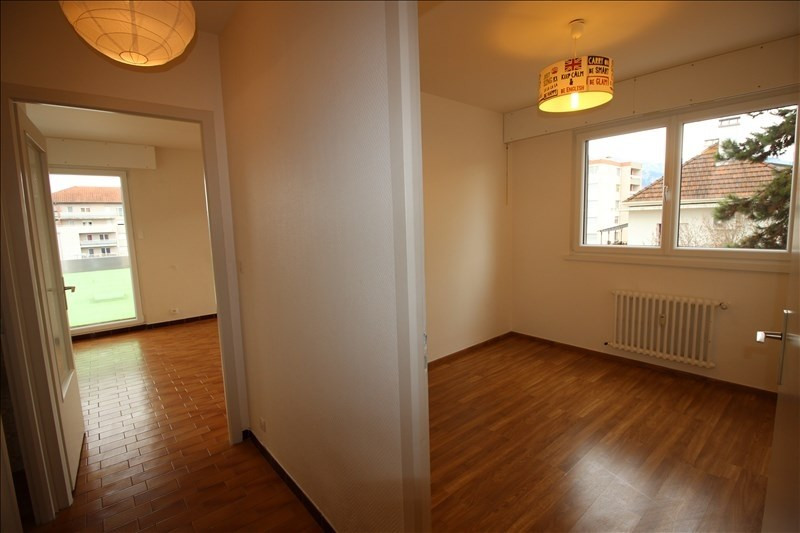 Vente appartement La roche sur foron 140 000€ - Photo 4