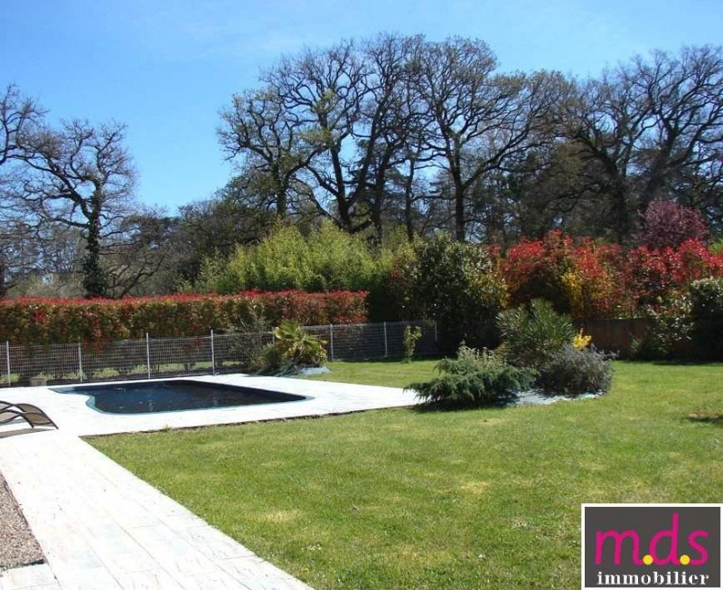 Deluxe sale house / villa Saint-jean secteur 649 000€ - Picture 15