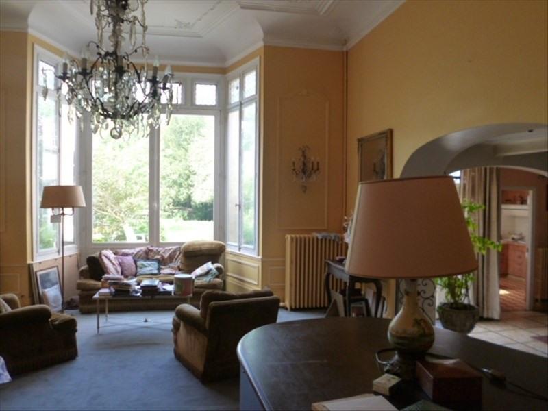 Vente maison / villa Nogent le roi 399000€ - Photo 3
