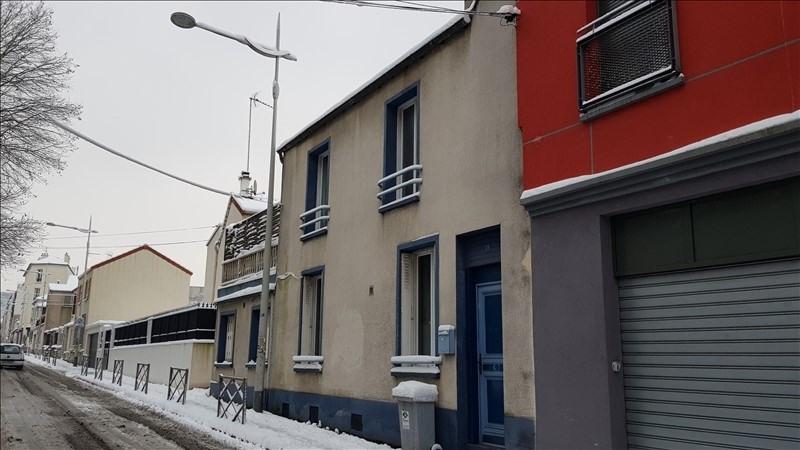 Vente maison / villa Bagnolet 310000€ - Photo 1