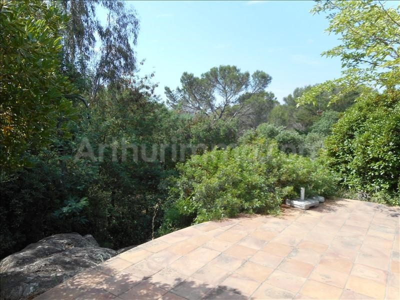 Sale site Frejus 70 000€ - Picture 4
