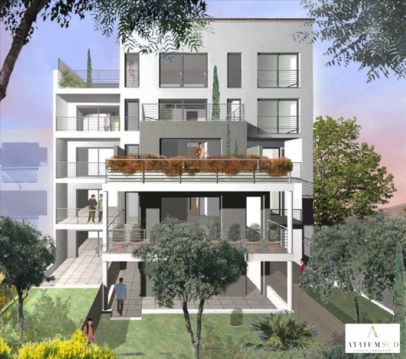 Deluxe sale apartment Frejus 749 000€ - Picture 1