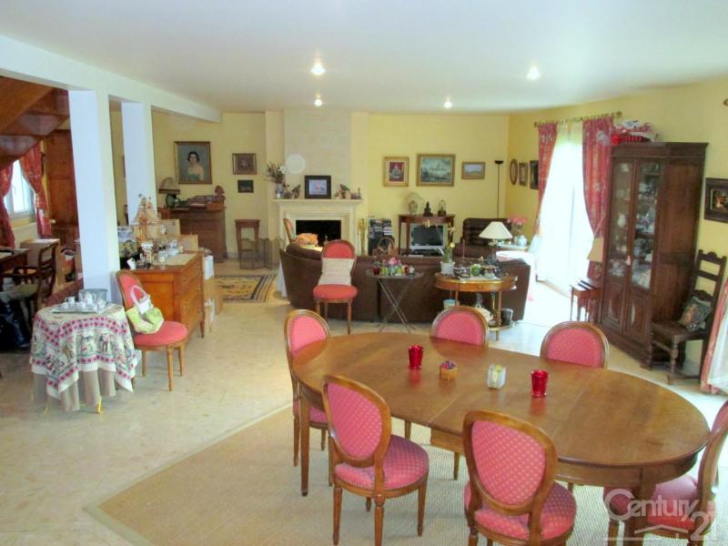 Verkoop  huis Touques 475000€ - Foto 5