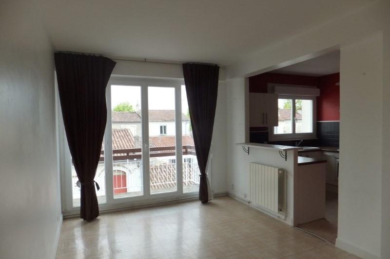Vente appartement Centre ville de cognac 81375€ - Photo 2