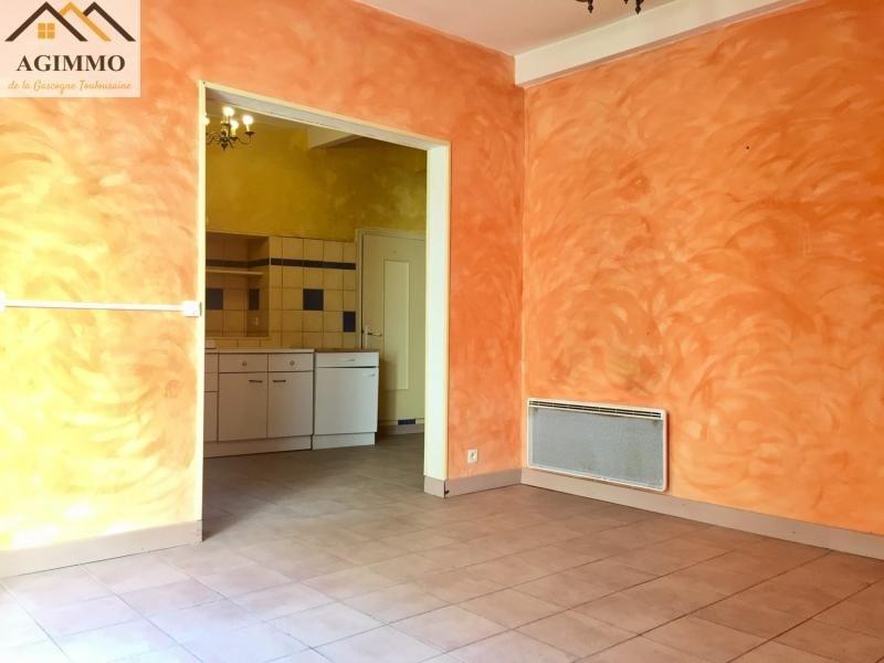 Rental apartment Mauvezin 500€ CC - Picture 2