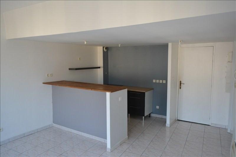Vente appartement Tarare 70000€ - Photo 2