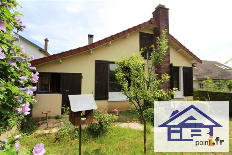 Vente maison / villa Mareil marly 495 000€ - Photo 1