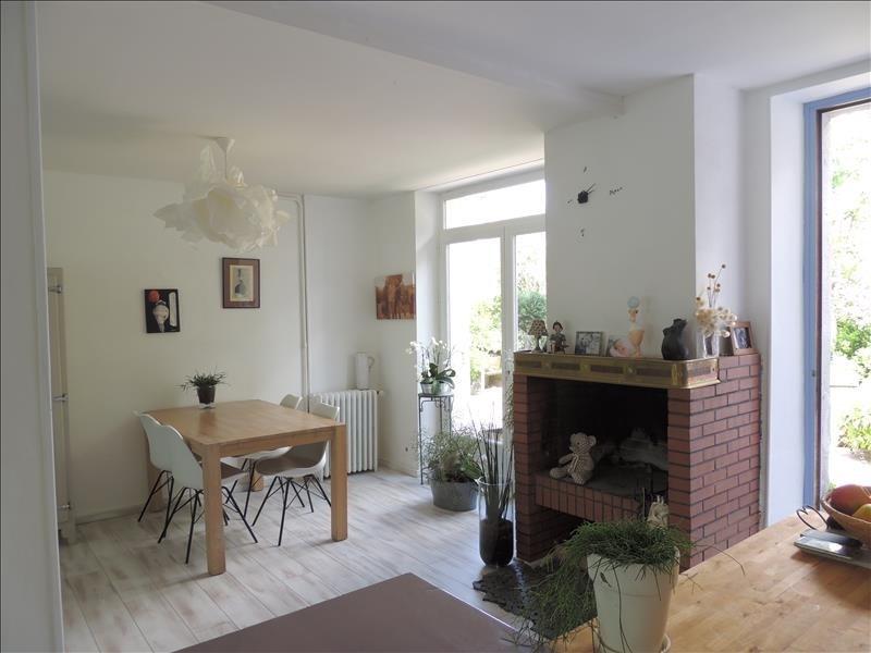 Sale house / villa Mazamet 155000€ - Picture 3