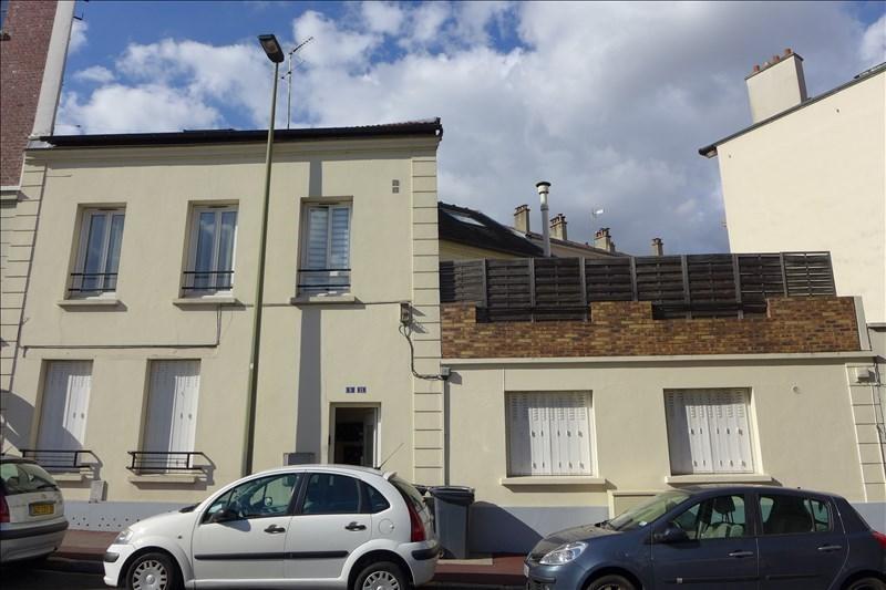 Rental apartment Suresnes 893€ CC - Picture 4