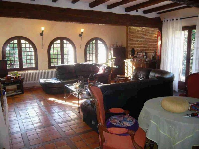Venta de prestigio  casa Montrabe 10 mn 627000€ - Fotografía 7