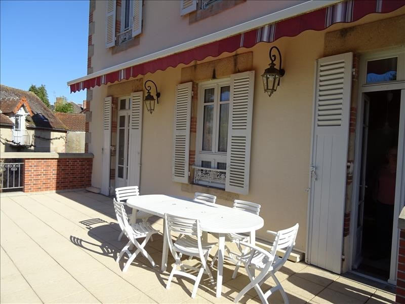Revenda casa Neuilly le real 255000€ - Fotografia 3