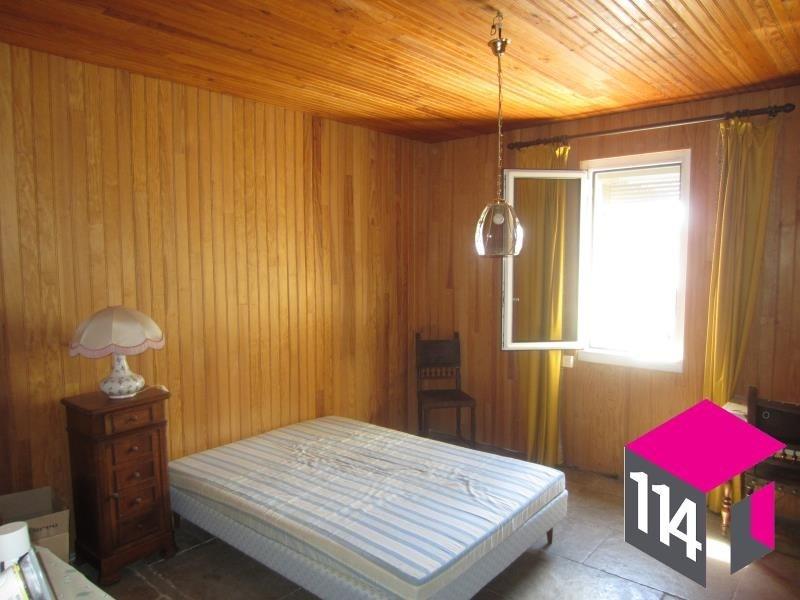 Sale house / villa Castries 240000€ - Picture 5