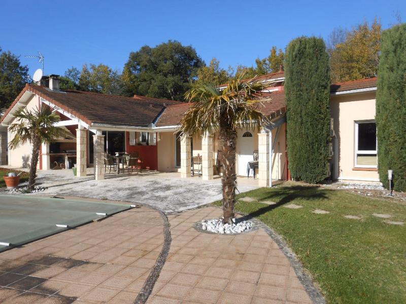 Vente de prestige maison / villa Pibrac 630000€ - Photo 2