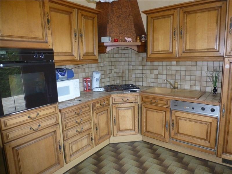 Vente maison / villa Claye souilly 444000€ - Photo 5