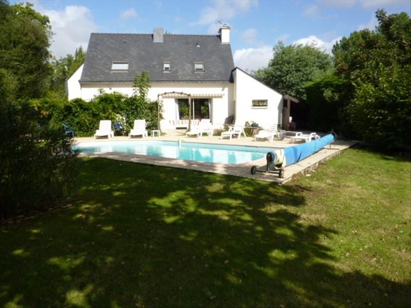 Vente maison / villa Baden 420000€ - Photo 5