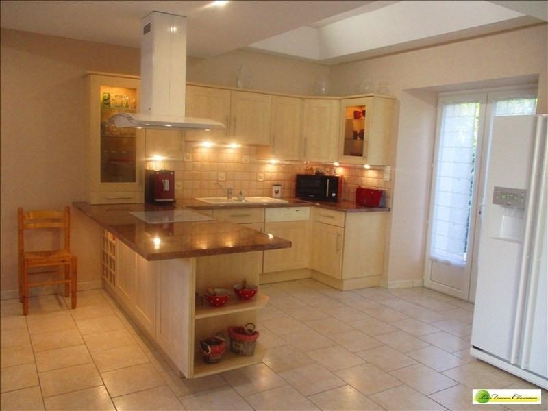 Sale house / villa Chateauneuf sur charente 225000€ - Picture 2