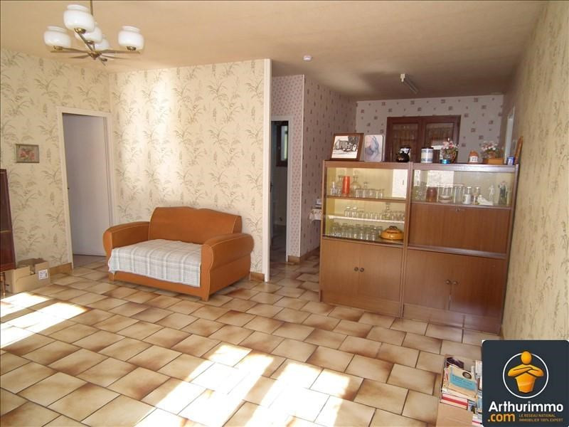 Sale house / villa Matha 127 800€ - Picture 2