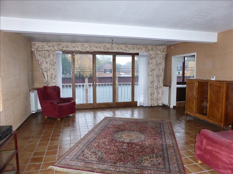 Vente maison / villa Bethune 189000€ - Photo 4