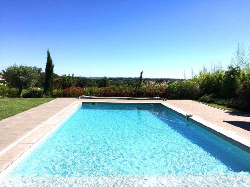 Vente de prestige maison / villa Saint-jean secteur 655000€ - Photo 4
