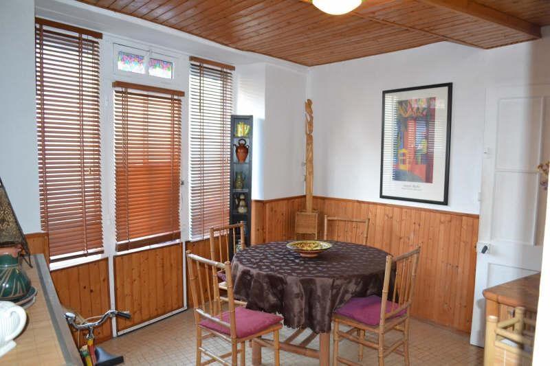 Vente maison / villa Courseulles sur mer 282000€ - Photo 4