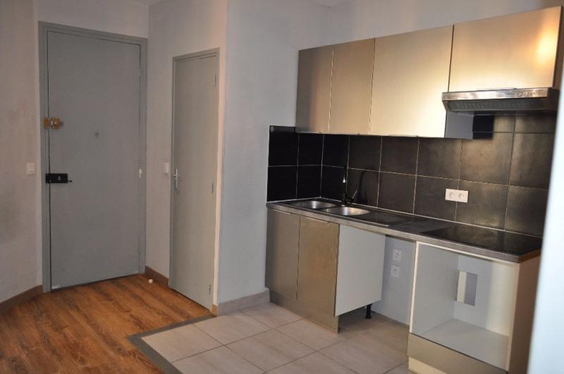 Locação apartamento Nice 753€ CC - Fotografia 3