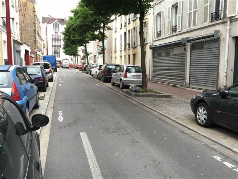 Vente Boutique Le Pré-Saint-Gervais 0