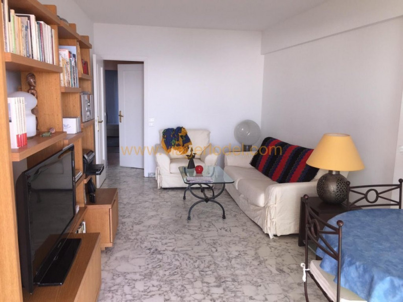 Viager appartement Nice 92 500€ - Photo 7
