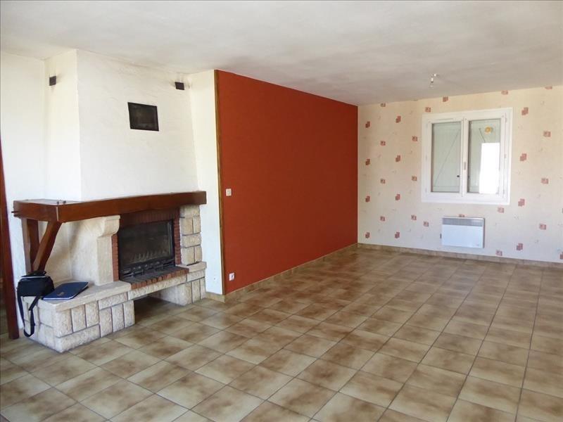 Vente maison / villa Imphy 125700€ - Photo 2