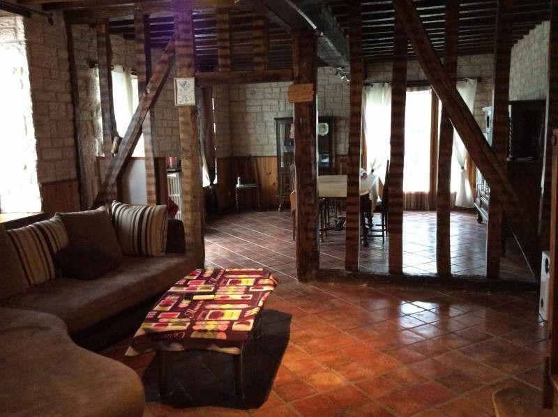 Vente maison / villa Ervy le chatel 168000€ - Photo 2