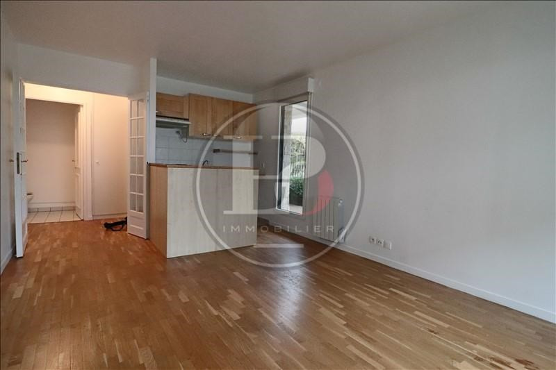 Sale apartment Marly le roi 161 000€ - Picture 1