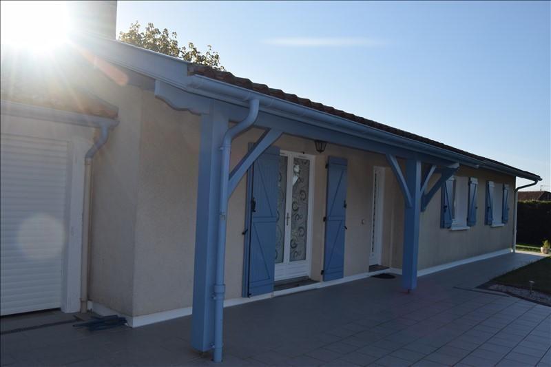 Vente maison / villa St martin de seignanx 394800€ - Photo 3