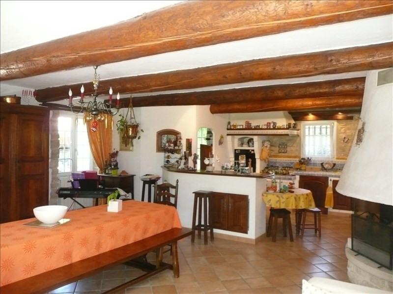 Immobile residenziali di prestigio casa Loriol du comtat 619000€ - Fotografia 7